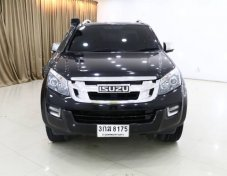2014 Isuzu V-CROSS pickup