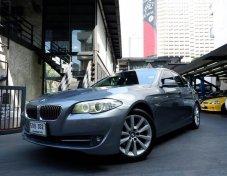 BMW F10 525D