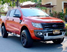 Ford Ranger 3.2L Wildtrak 4WD Top