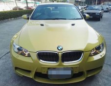 BMW M3 Convertible CBU ปี2008