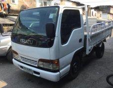 2012 ISUZU ELF รถบรรทุก 4 ล้อ NKR66E โฉม หน้าการ์ตูน  Truck