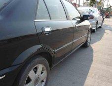 Ford ปี 2003 เกียออโต้ เบนซิน lpg สภาพขับได้ดี ทางตรงเข้าโค้งเดินทางไกลสบาย ประหยัดตัง