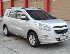 Chevrolet Spin 1.5 (2014) LTZ Wagon AT