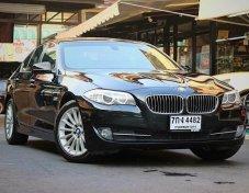 BMW523i (F10) ปี11 Highline ออฟชั่น Top สุด สุด