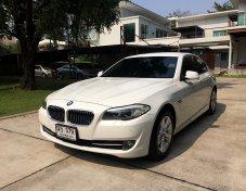 2011 BMW Series5 520d F10
