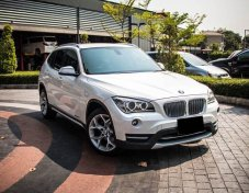 BMW X1 X-LINE 2.0D / DIESEL / AT / ปี 2013 / MILE 80,000 KM.