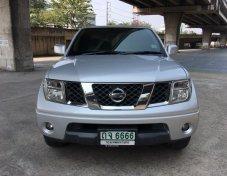 2010 Nissan Frontier Navara 2.5 Calibre MT รถสวย ไมล์น้อย