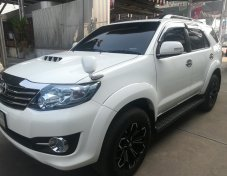 2015 Toyota Fortuner 2.5 VNAVI