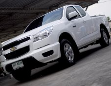CHEVROLET COLORADO 2.5LT ปี 2014