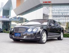 Bentley Continental Flying Spur W12 ปี 2007