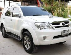 2006 Toyota Fortuner Exclusive V suv