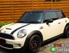 MINI COOPER S COUPE 1.6 AT ปี 2011