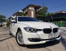 2014 BMW 320d LUXURY sedan
