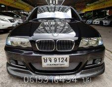 BMW SERIES 3, 318 i (4Dr) โฉม E46 ปี93AT