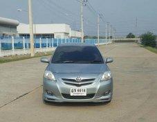 ขาย Toyota Vios 1.5E MT MNC และรับซื้อรถเก่าด้วย
