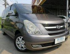 2009 Hyundai H-1 Deluxe mpv