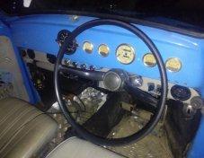 1968 Volkswagen Beetle 1600 coupe