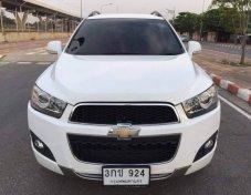 2014 Chevrolet Captiva LSX hatchback
