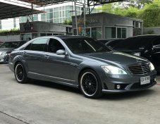 MERCEDES-BENZ S-CLASS S320 CDI 3.0 AMG [W221] AT | 2010 |