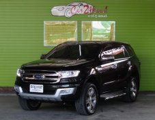 2016 FORD EVEREST 3.2 4WD TITANIUM PLUS