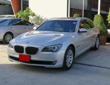 BMW ดีเซล ซีรี่ 7 รุ่น TOP สุด รถเจ้าของมือเดียว ดูแลดีมาก