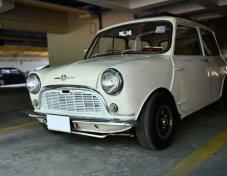 ขาย รถ Mini มอริส มินิไมเนอร์ (มินิคลาสสิค มาร์ค วัน)