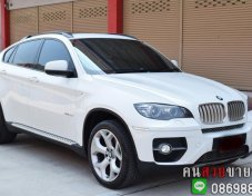 BMW X6 3.0 E71 (ปี 2011) xDrive40d Wagon AT