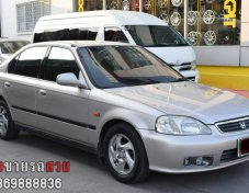 Honda Civic 1.6 ตาโต (ปี 2000) VTi Sedan AT
