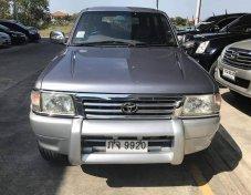 1999 Toyota Sportrider3.0SR5 turbo 4WD-Free Lock /MT.