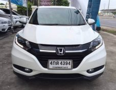 2015 Honda HR-V E sedan