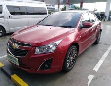 2013 Chevrolet Cruze LTZ 1.8ตัวท๊อป ไมเนอร์เช้นจ์