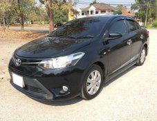 Toyota Vios 1.5 E เกียร์ออโต้ ปี 2013  ขาย 429,000 บาท