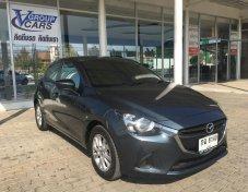 Mazda 2 Skyactiv XD Sport High เกียร์ออโต้ เครื่องยนต์ดีเซล ปี 2560