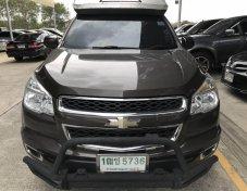 รถปี 2014 Chevrolet ColoraDo2.5LT. Z71(ยกสูง)(เครื่องDuramax(เครื่องตัวใหม่) open cab