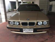 BMW 525I E34 Big nose 2500 cc ปี1997
