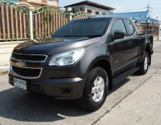 #CHEVROLET COLORADO NEW X-CAB 2.8 LT Z71 ปี 2012 เกียร์AUTO
