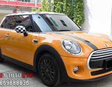 2016 Mini Cooper F56 Hatch 1.5 AT Hatchback