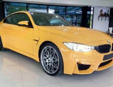 New Car BMW M4 Competition Edition 451 hp. ไมเนอร์เชนแล้ว