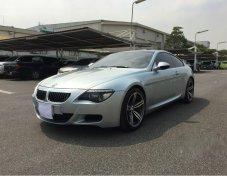 2010 BMW M6 รถเก๋ง 2 ประตู สวยสุดๆ