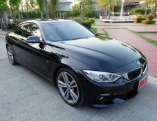 2014 BMW 420i COUPE M SPORT