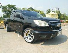 (บบ 9374) CHEVROLET COROLADO FLEX CAB 2.5 LS เกียร์ธรรมดา ปี 2012