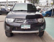 Mitsubishi TRITON GLX PLUS pickup 2011 MT