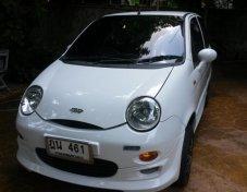 รถเล็กน่ารักสภาพป้ายแดงมือหนึ่ง เข้าศูนย์ของไทยยานยนต์ตลอด ประกันชั้น1