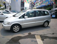 Chevrolet ZAFIRA 2.2 Luxury รถมีเดียว สภาพนางฟ้าสุดๆ