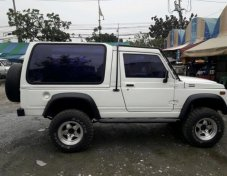 1990 Suzuki Caribian Sporty suv