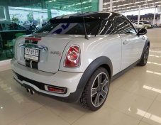 2014 Mini Cooper 1.6 S Coupe Turbo