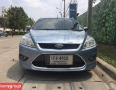 2012 Ford FOCUS Ghia sedan