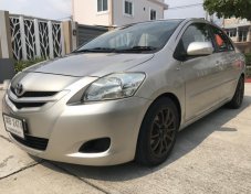 Toyota Vios 1.5 E Sedan MT
