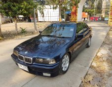 BMW 325i รุ่น SERIES3 ปี1992