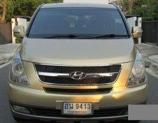 Hyundai H-1 ปี 2011 รุ่น 2.5 DELUXE